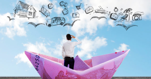Fulfil your dreams by taking an instant loan