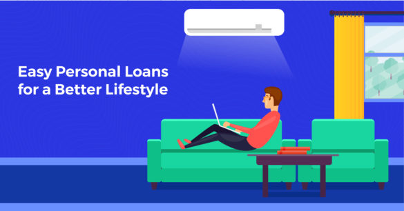 Personal Loan for Home Renovation | Easy personal loans for a better lifestyle