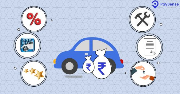 Eligibility, Benefits and limitations of used car loan