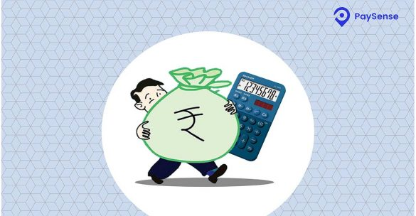 Using loan EMI calculator helps you find the cost of loan