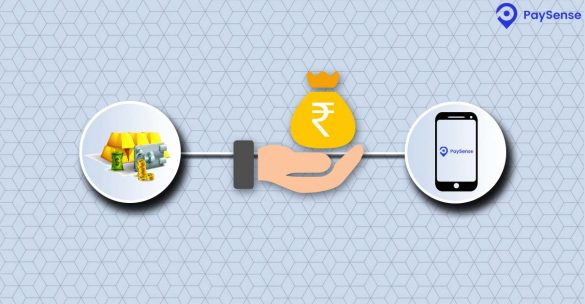 PaySense is the best loan app in India for instant personal loans