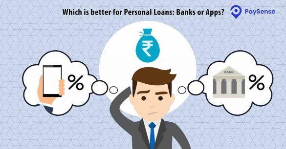 Choose Instant Loan App for financial emergencies