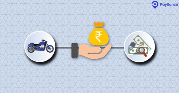 Factors that will affect the interest rate and other aspects of a two-wheeler loan
