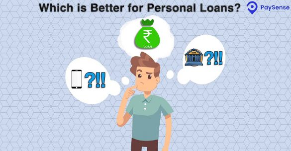 Benefits and functionality of personal loan apps