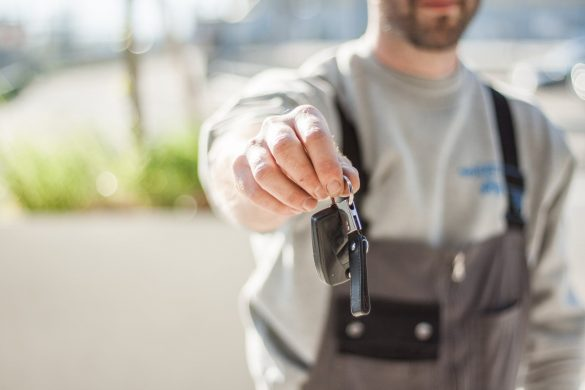 Car Loan For Self-Employed Individuals: Tax Benefits and Exemptions