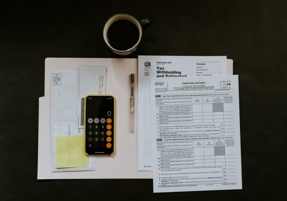 Tax Benefits On Personal, Education, Car, & Home Loans