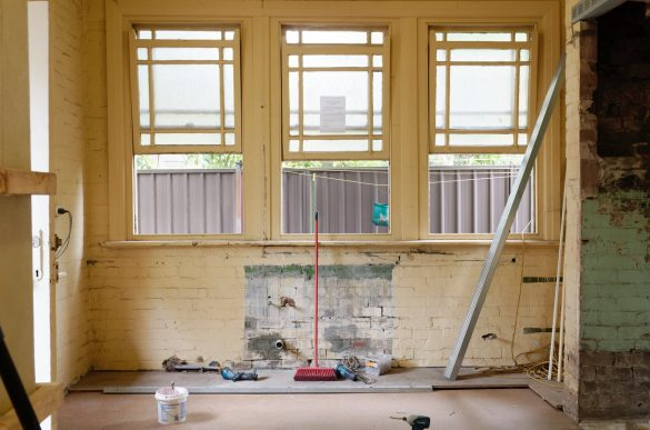 Making Your House A Home: Personal Loans For Home Improvement & Renovation
