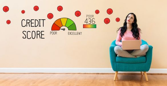 8 Credit Score Myths that Most Borrowers Believe