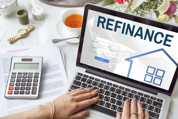 Decoding Refinancing: An Introduction to Debts Paying off Debts