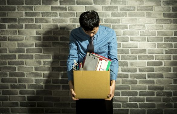 Understanding How Losing A Job Can Impact Your Credit Score